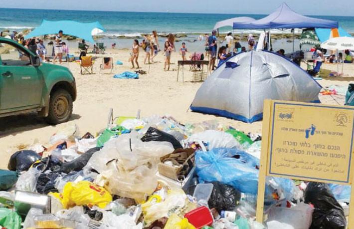 Akdeniz turizmini tehdit eden büyük tehlike