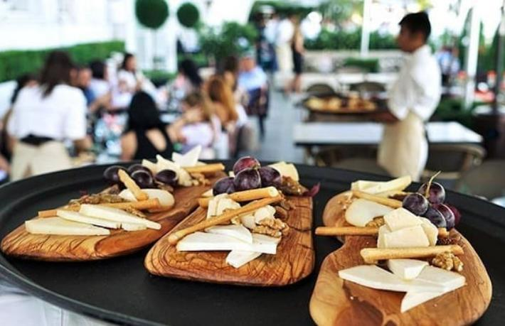 Turizmde yeni hedef gastronomi turisti