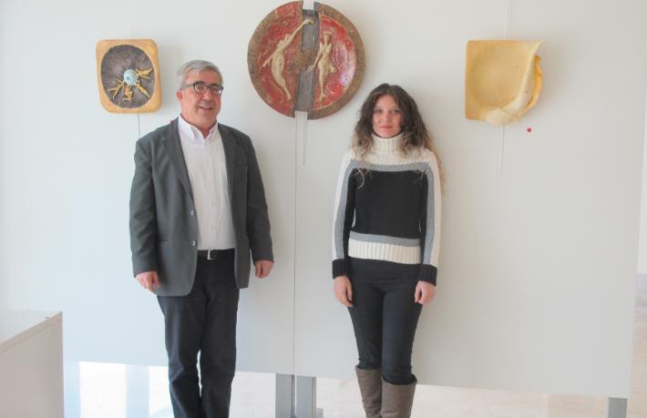Seramik sanatçısı Filiz Çimen Tülek ile çamur sohbeti…