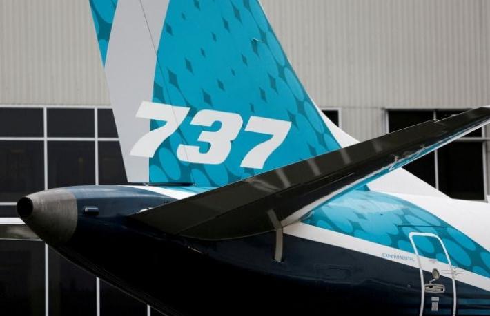 Boeing'de işler kesat