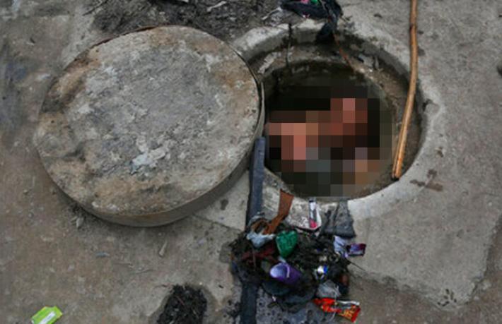 Otelde kanalizasyon faciası: 7 ölü