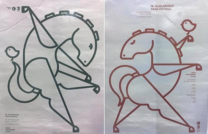 'Cilveli Truva Atı' tartışmalara neden oldu