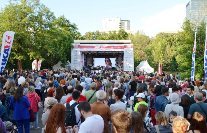 Türkiye Festivali Rus turist sayısını artıracak