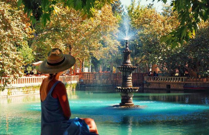 Urfa'ya gelen turist neden Gaziantep'te konaklıyor?