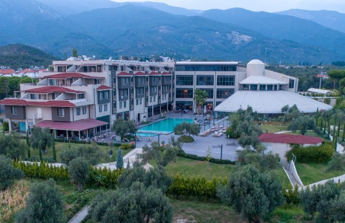Ramada Resort Kazdağları'na Mükemmellik Ödülü