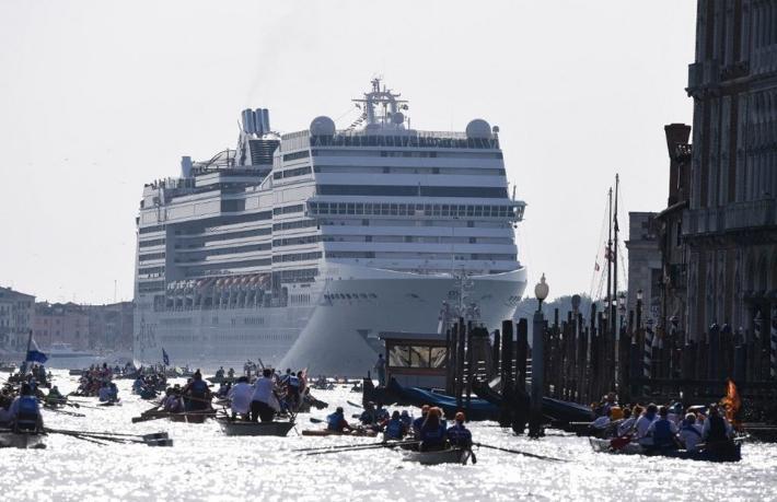 Venedik 'Kara Liste'ye alınmak istiyor
