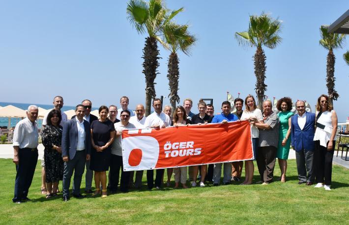 Öger kış programına Türkiye'den 20 yeni otel ekledi