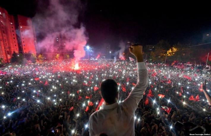 İstanbul seçimlerinin turizme katkısı