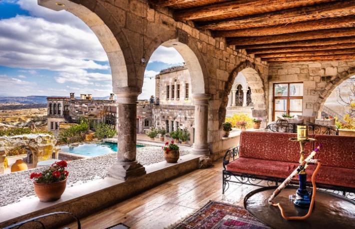 Türkiye'nin en pahalı oteli hangisi?