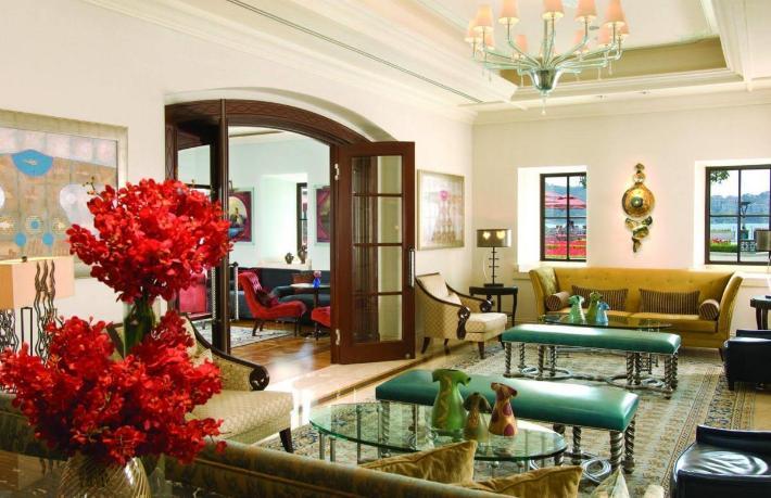 İşte İstanbul'un en pahalı otelleri