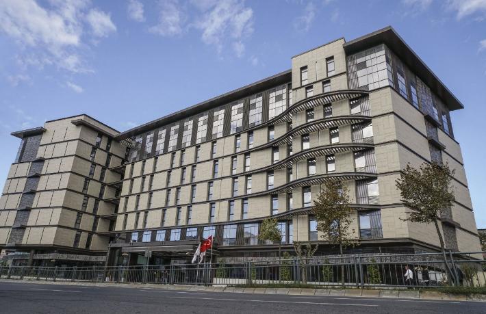 Seba İnşaat iki otelini Katarlılara satıyor