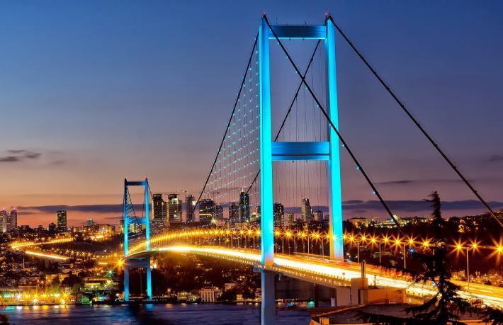 İstanbul'daeğlence yerlerine gürültü cezası