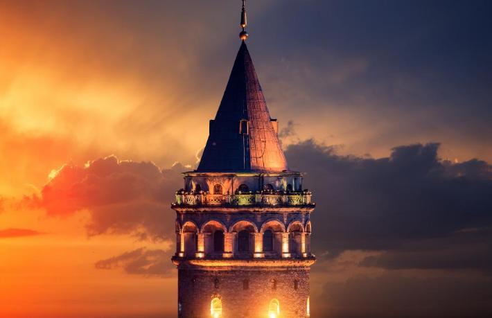 İstanbul, Avrupa'nın en misafirperver şehri seçildi
