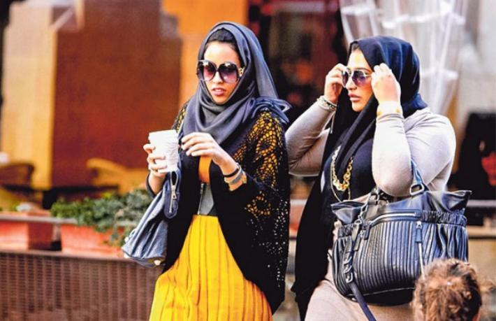 Suudi Arabistanlı turist Türkiye'yi boykot ediyor