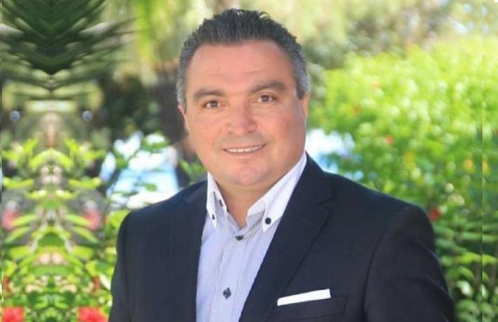 Ajanstan aslan payını Antalya istiyor