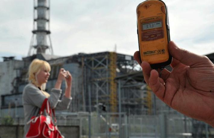 Turizme açılan Çernobil için bilim insanlarından uyarı
