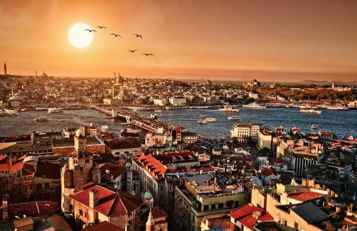 İstanbul'a 5 milyon turist geldiyse, oteller neden dolu değil?