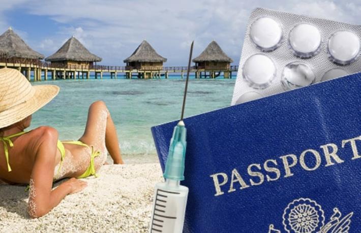 Seyahat aşıları tatil listenizde mi?