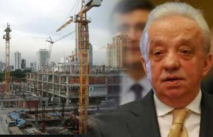 Mehmet Cengiz otel davasını kaybetti