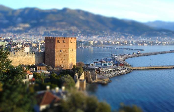 Alanya'da son 10 günde 5 Rus turist hayatını kaybetti