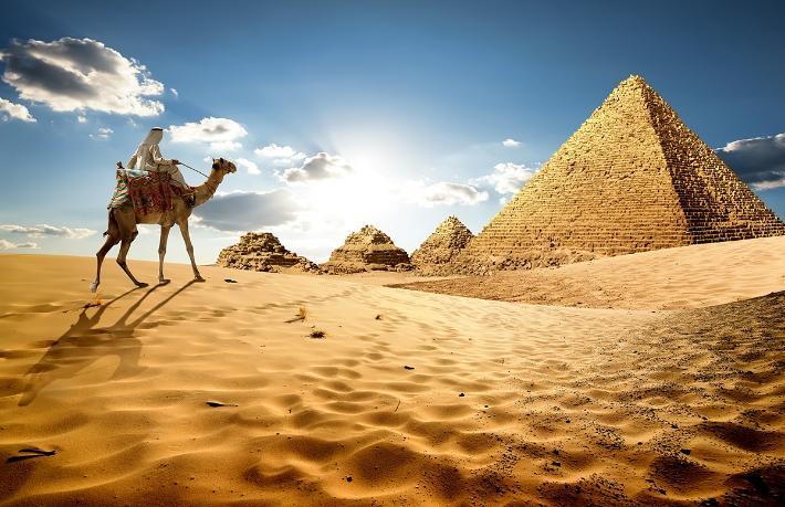 Devler Mısır'a uçmaktan vazgeçti