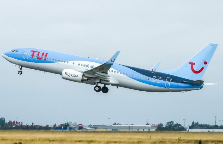 TUI, Marmaris uçuşlarını artıracak