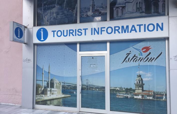 İstanbul Turizm Danışma Ofisleri neden dökülüyor?