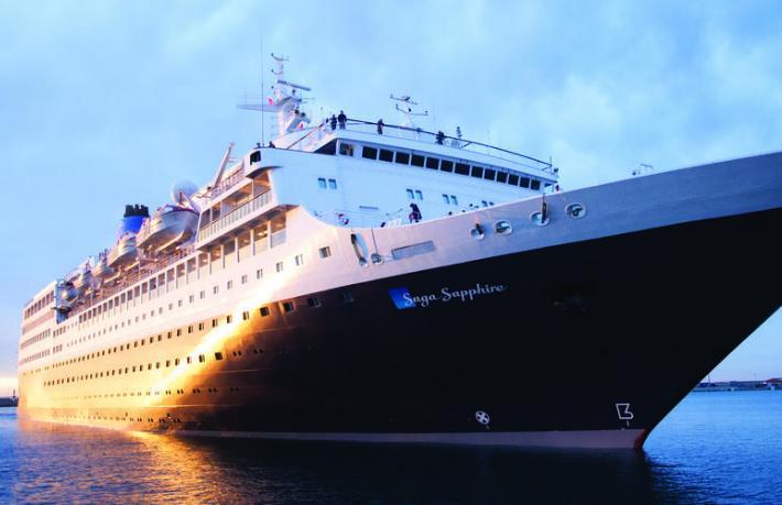 ANEX cruise pazarına Antalya'dan giriyor