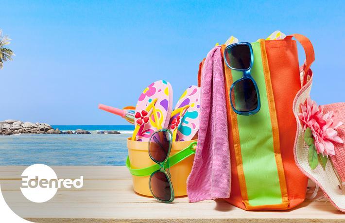 Edenred'den şirketlere özel kurumsal seyahat portalı