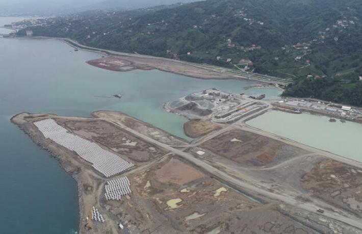 Rize-Artvin Havalimanı 2022'de hazır
