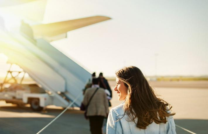 Vatandaş değil, uçak biletleri uçuyor