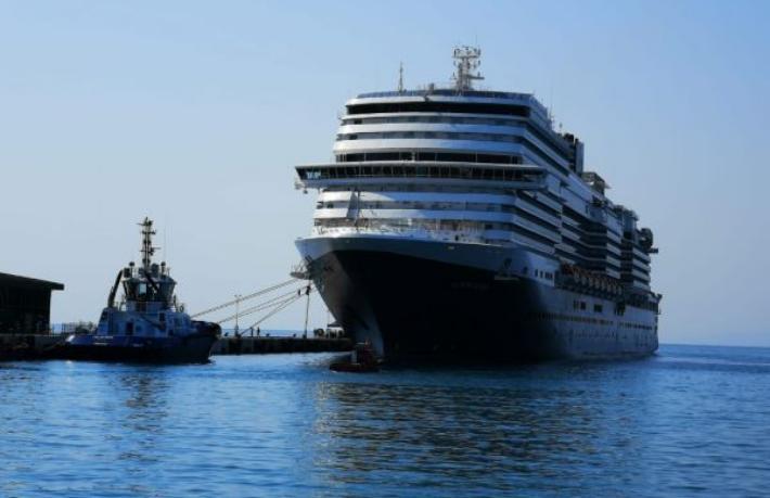 Kuşadası bu yıl 198 turist gemisiağırlayacak