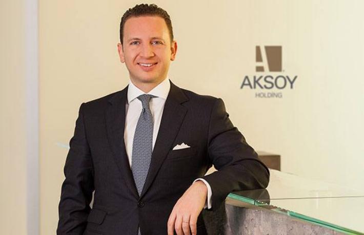 Aksoy Holding'ten Bodrum'a otel ve marina geliyor