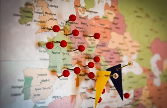 Rusya'dan Avrupalı turiste vize kıyağı