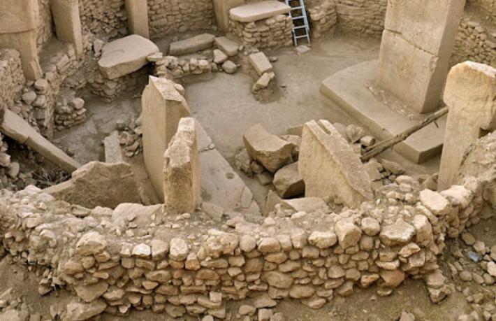Yanlızca tarihin değil, turizmin de başlangıç noktası oldu