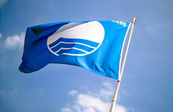 Antalya'da mavi bayraklı plaj sayısı arttı