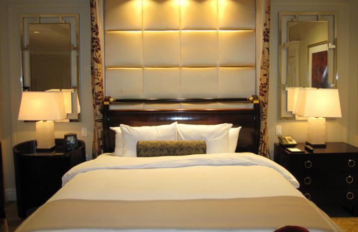 Konaklama sektörüne her yıl 35 bin yeni yatak ekleniyor