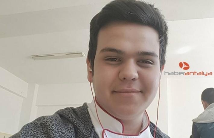 Genç otel çalışanı ölü bulundu