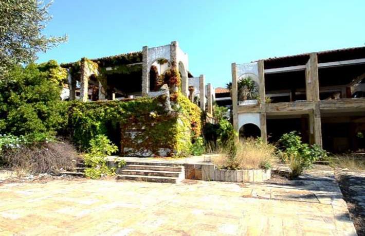Foça Tatil Köyü ihalesi ikinci kez iptal