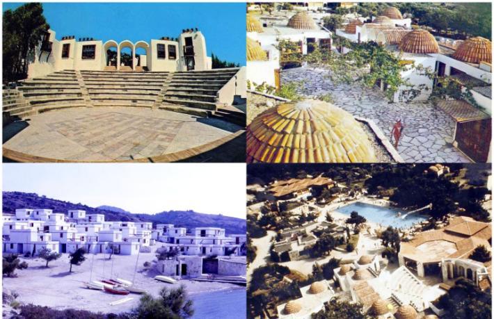 Foça Tatil Köyü ihalesi bir kez daha iptal edildi
