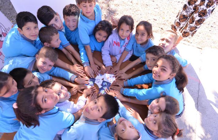 D-Marin Kids ve TURMEPA iş birliğinde çocuklar denizleri koruyacak