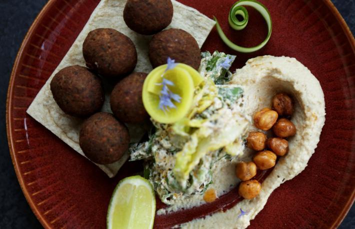 Loco de Pera'da yeni lezzet dönemi