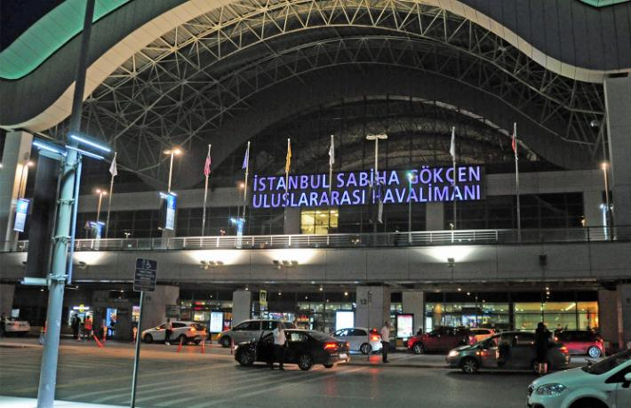İETT'den Sabiha Gökçen Havalimanı'na 24 saat ulaşım müjdesi