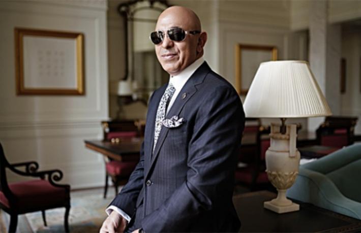 Yükselir Group Rusya'da 2 otel açacak
