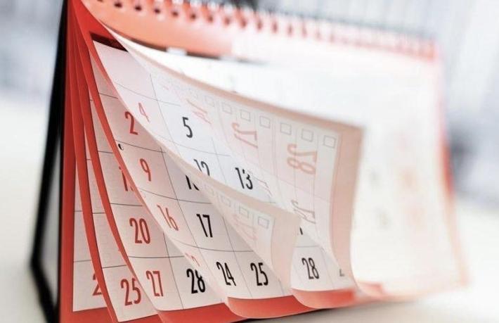 2020 yılında kaç gün tatil yapacağız?