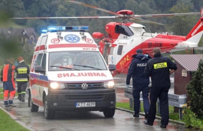 Turistlerin üstüne yıldırım düştü: 5 ölü, 140 yaralı