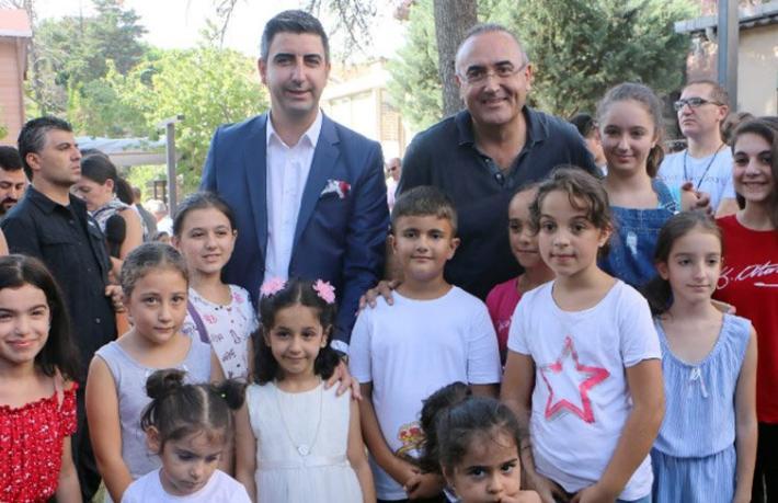 Türkiye'nin ilk ve tek Masal Müzesi açıldı
