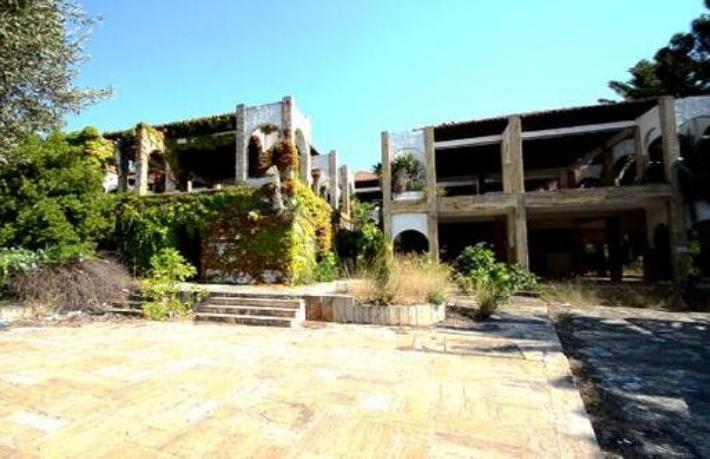 Foça Tatil Köyü'ne sürpriz talip