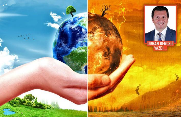 Turizm sektörü ve tesislerimiz iklim değişikliğine hazır mı?