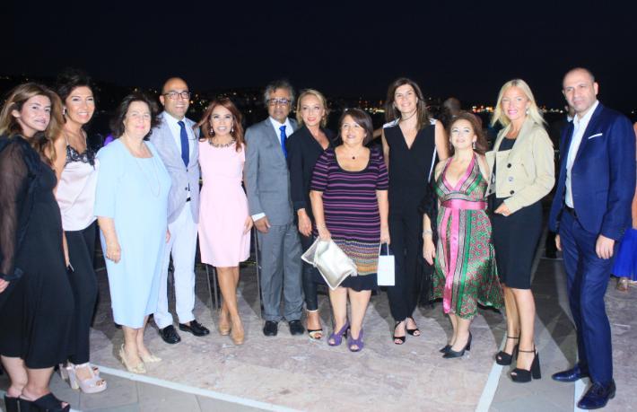 Mauritius Turizm Bakanı Anıl Gayan ve heyeti İstanbul'da